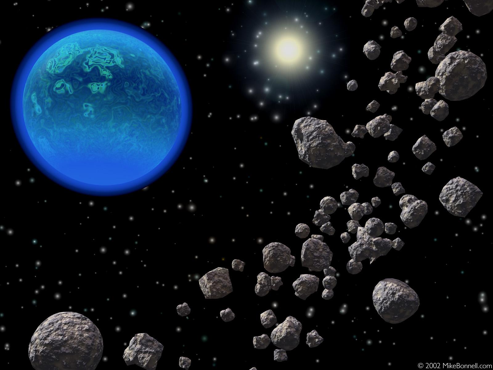 asteroid impact avoidance - photo #4